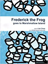 Frederick the Frog goes to Marshmallow Island