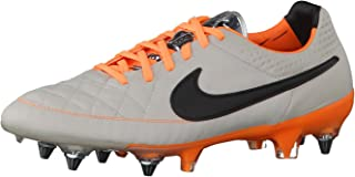 NIKE Tiempo Legend V SG-PRO Mens Football Boots 631614 Soccer Cleats Soft Ground