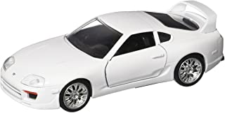 Jada Toys Fast & Furious 1 24 Diecast Toyota Supra Vehicle