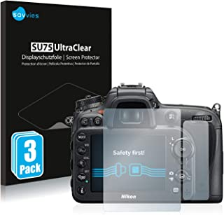 Amazon.es: protector pantalla nikon d7100