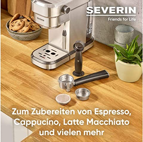 Severin Espresa KA 5994 Espressomaschine im Angebot