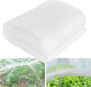 Filet de Protection Anti-Insectes en Maille Fine,Insectes Protection Maille,Filets pour Jardin,Filet Anti-Insectes pour Pl...