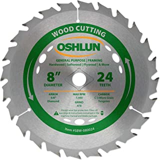 Best 24 tooth blade Reviews