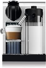 Nespresso F456 Lattissima Pro, Metalik Gri