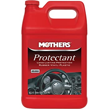 Mothers 05302 Protectant - 1 Gallon