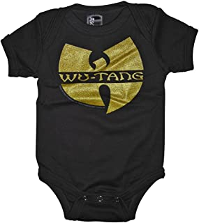 wu tang clothing for babies