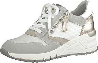 Tamaris Mujer Zapatos de Cordones 23702-24, Plantilla Desmontable