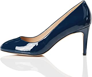 find. Women's Closed Toe Heels