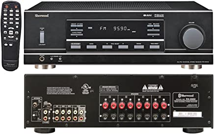 Amazon com: Multi Zone - Receivers / Receivers & Amplifiers