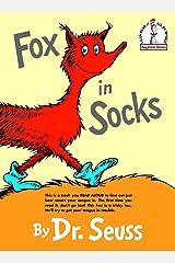 Fox in Socks (Beginner Books(R)) Kindle Edition
