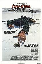 Cross Of Iron 1977 Authentic 27