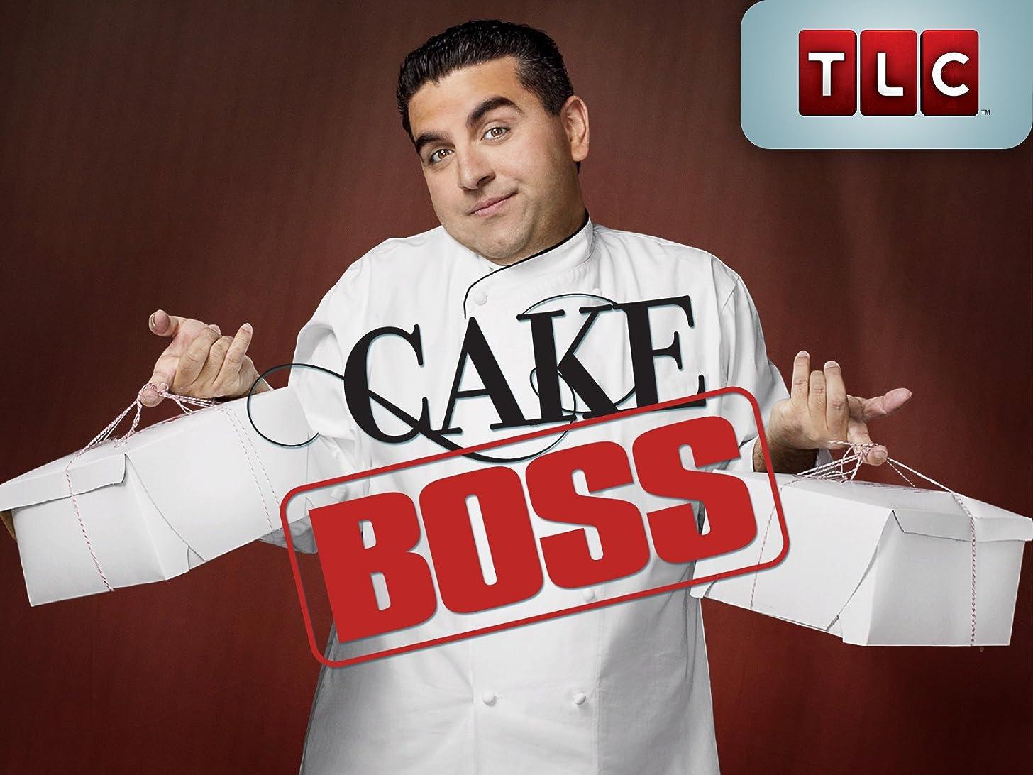 Cake Boss Season 4