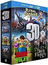 Amazon Fr Ronal Le Barbare Dvd Et Blu Ray