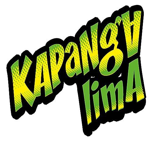 mp3 kapanga la crudita