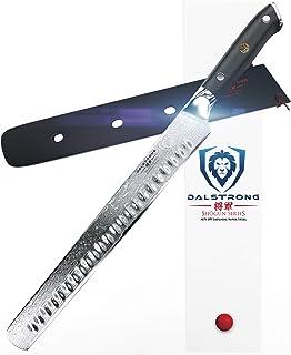 Dalstrong Corte cuchillo - 12
