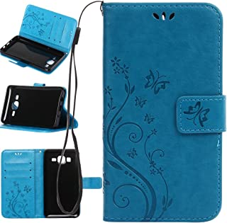 Best wallet phone case for samsung galaxy on5 Reviews