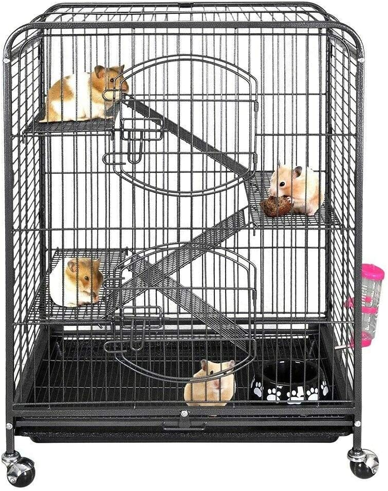 Ferret Cage Rabbit Chinchilla Rat Small 37