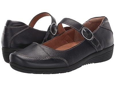 Taos Footwear Uncommon (Navy 1) Women