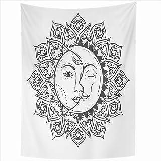 01a5c95b5 Ahawoso Tapestry Wall Hanging 60