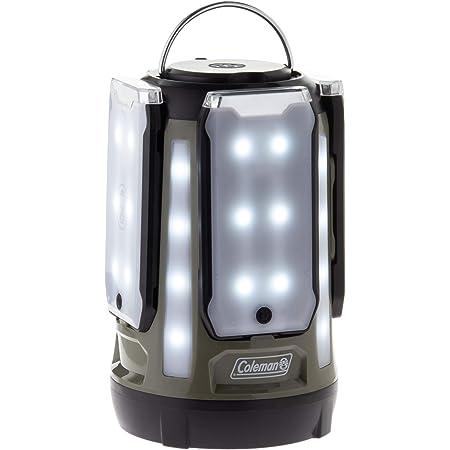 コールマン(Coleman) ランタン マルチパネルランタン LED 乾電池式 2/3/4マルチパネル ランタン