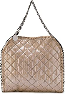 Falabella 261063W9643 Redwood Quilted Tote