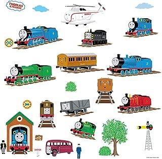 thomas the train border