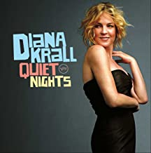 diana krall quiet nights cd