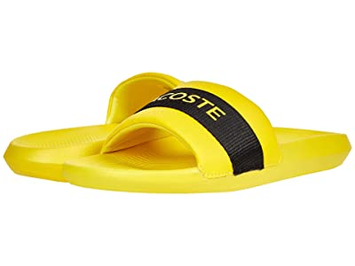 Lacoste Croco Slide 0721 1