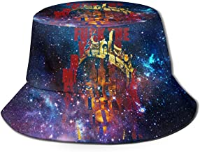 JeremyRoberts Man's Women Unisex Biggie Smalls is The Illest Preview Fisherman's Hat Caps Fashion Bucket Hat for Boating UV Protection
