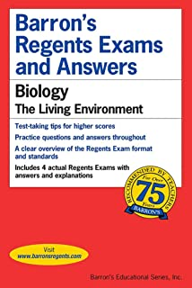 Best bio regents practice test Reviews