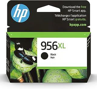 HP 956XL High Yield Black Original Ink Cartridge (L0R39AN)