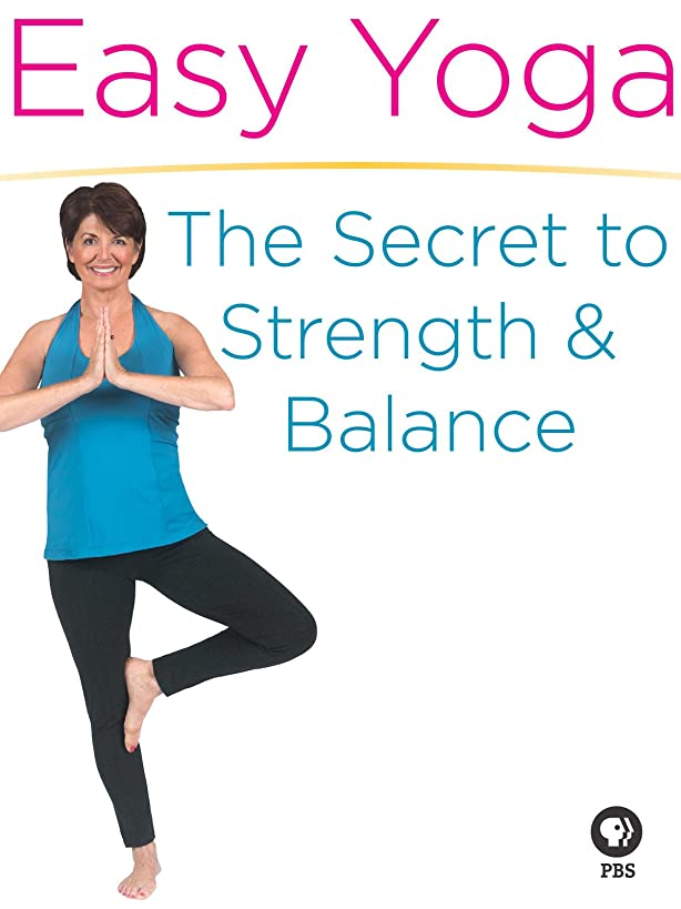 Yoga for the Rest of Us with Peggy Cappy: The Secret to Strength and Balance