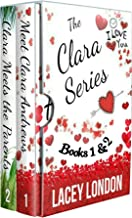 Clara Andrews Starter Box Set: The first two novels in the hilarious smash hit series. (Books 1 & 2)