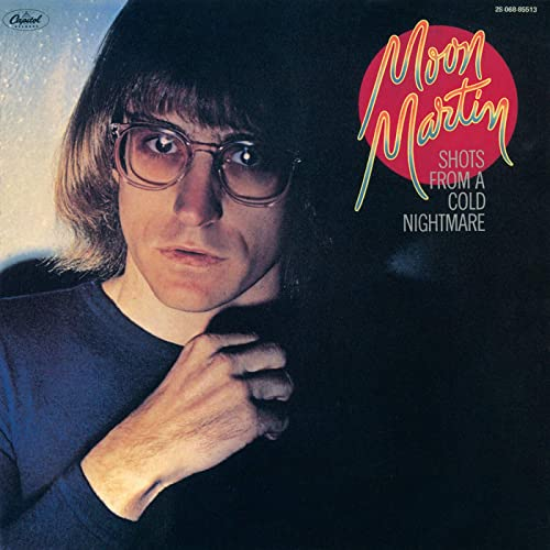All I've Got To Do by Moon Martin on Amazon Music - Amazon.com