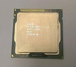 Intel Core i3-2120 - Procesador (2ª generación de procesadores Intel® Core™ i3, 3,3 GHz, LGA 1155 (Socket H2), 32 NM, i3-2120, 5 GT/s)