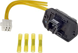 Best chevy cruze blower motor fuse Reviews