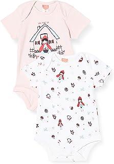 Koton Kız Bebek Çıtçıtlı Body