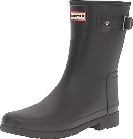 41a626849f0 Hunter Original Play Boot Short Rain Boots at Zappos.com
