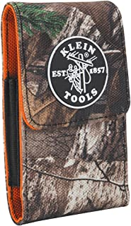 Klein Tools 55564 Tradesman Pro Camo Phone Holder, X-Large
