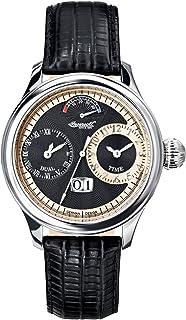インガーソル 腕時計 Hudson IN3604BK (並行輸入品)