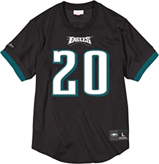 Mitchell & Ness Brian Dawkins Philadelphia Eagles NFL Men's Mesh Player Shirt