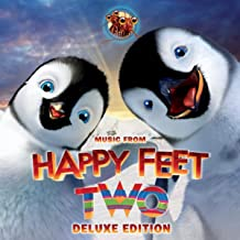 Music From Happy Feet Two (Deluxe Version)