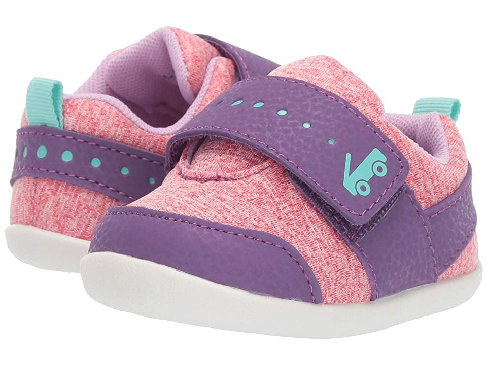 See Kai Run Kids Ryder (Infant/Toddler) (Purple) Girl