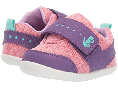See Kai Run Kids Ryder (Infant/Toddler) (Purple) Girl