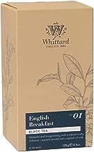 Whittard of Chelsea Tea English Breakfast 50 Traditional Teabags