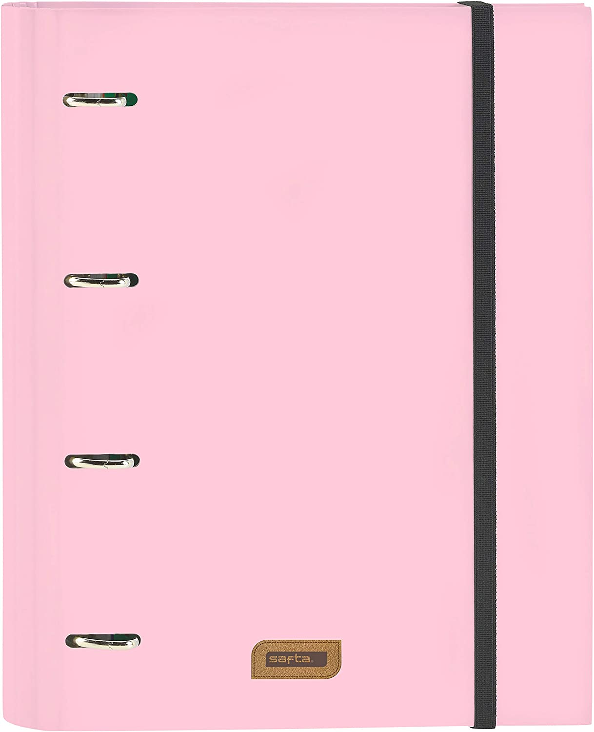 Safta Folder quality assurance 4 Rings 30 mm with x 35 Sheets 100 320 A4 270 Cheap mail order specialty store