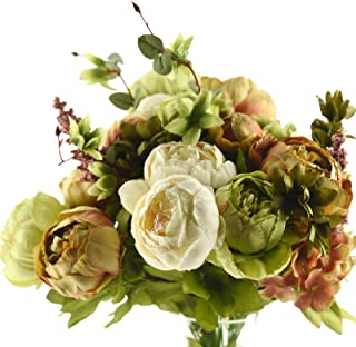 Best beautiful silk floral arrangements Reviews