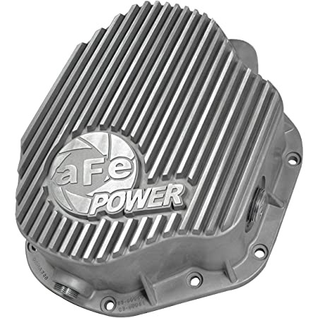Dana 70 MagHytec Differential Cover for 94-02 Dodge Cummins 5.9L 2500 Auto Trans