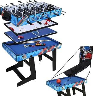 Amazon.es: 100 - 200 EUR - Futbolines / Juegos de mesa y recreativos: Juguetes y juegos