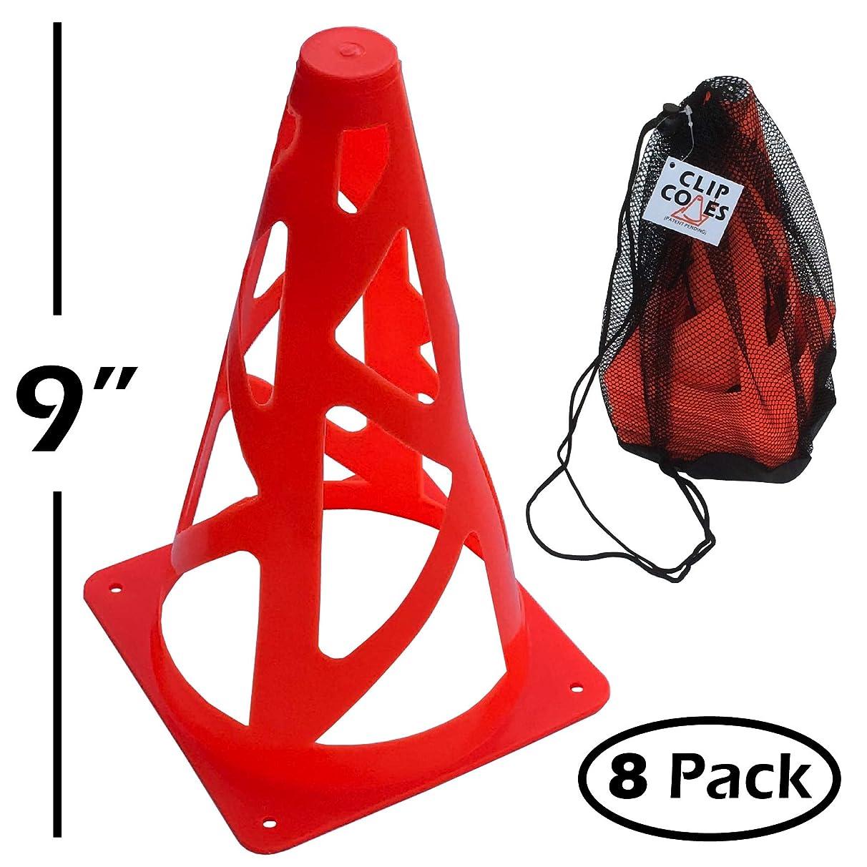 Clip Cones 9